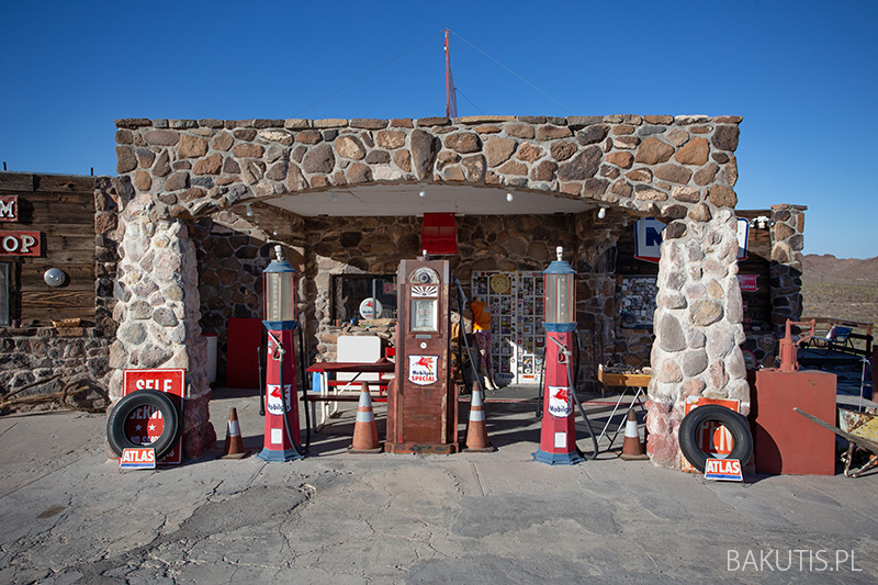 Najfajniejsza część Route 66