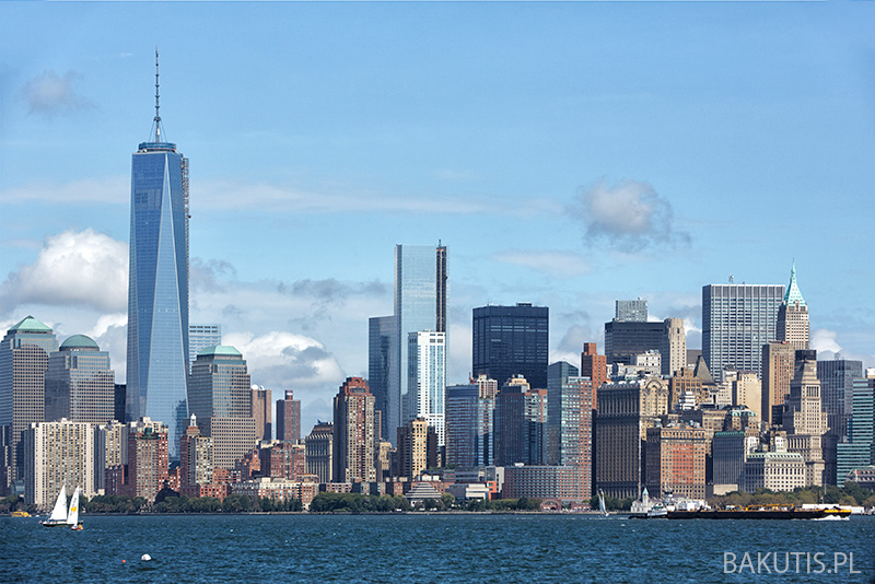 Nowy Jork taniej