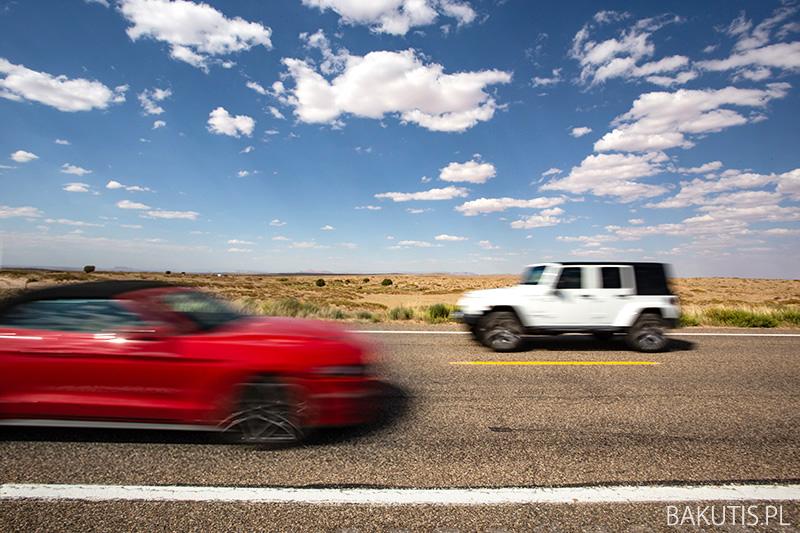 Jakie są zasady ruchu drogowego w USA