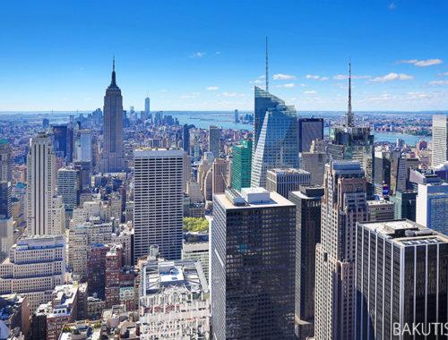 Zobaczyć Nowy Jork