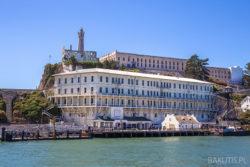 Alcatraz – więzienie na skale