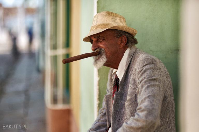 Kubańskie cygara są ponoć najlepsze na świecie