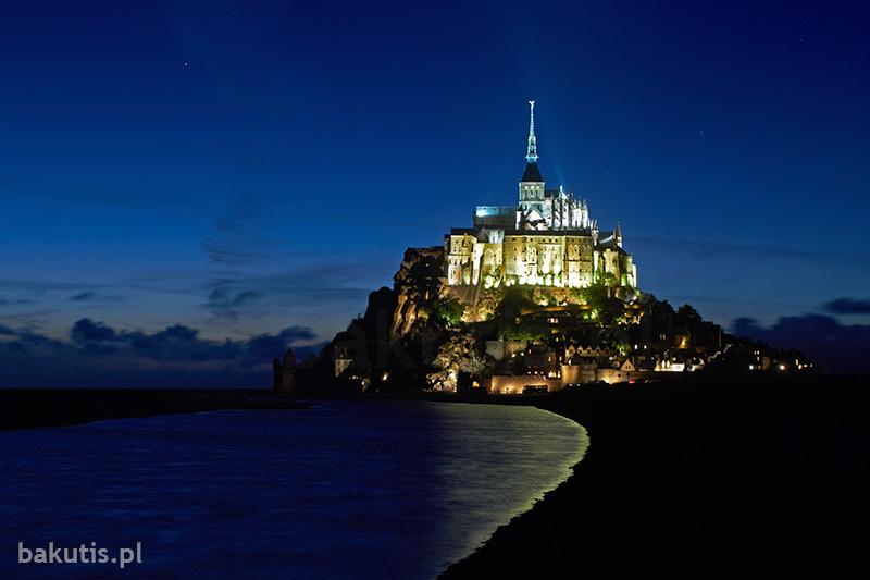 Le Monta Saint Michel