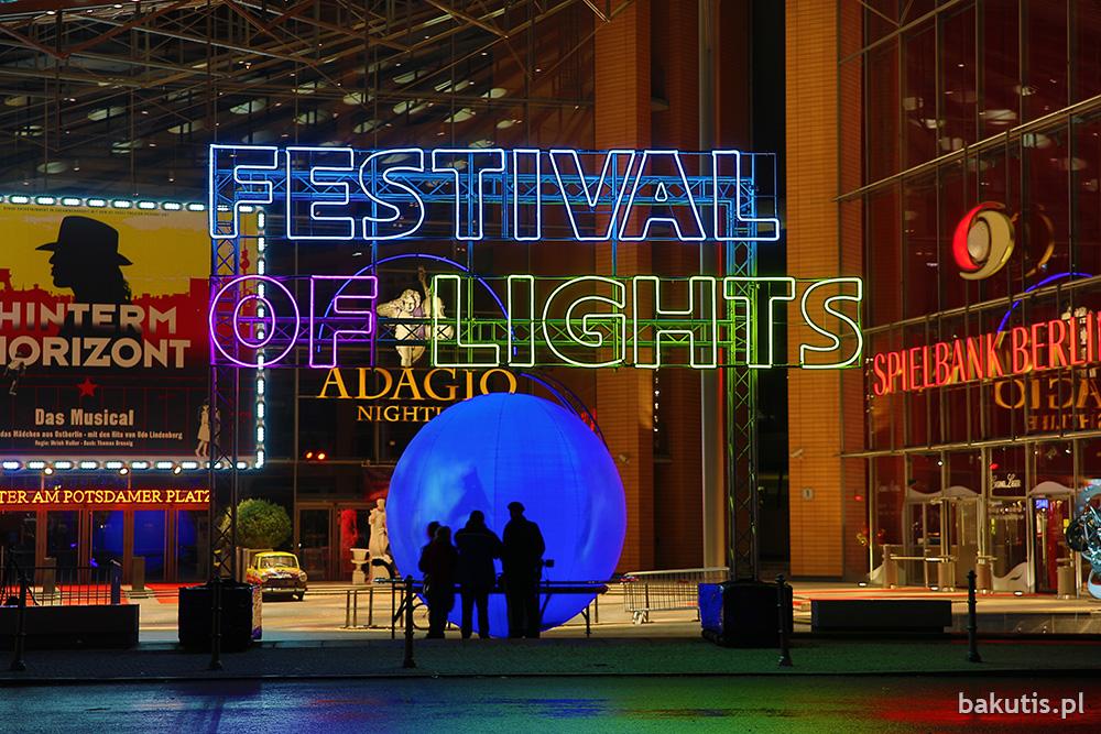 Warsztaty fotograficzne na Festival of Lights