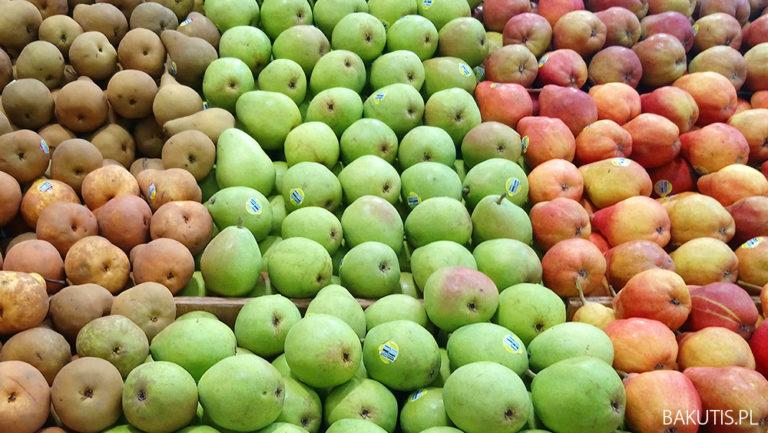 Aktualne ceny w USA – Whole Foods w Las Vegas