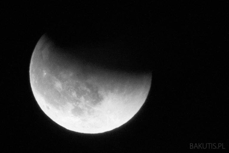 Kiedy będzie kolejne zaćmienie księżyca?