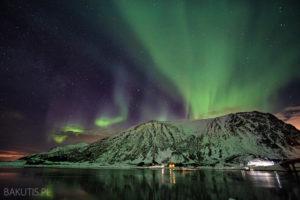 Jak przygotować się na obserwowanie zorzy polarnej