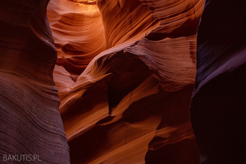 Antelope Canyon X