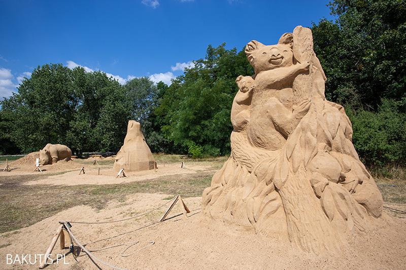 Poznań Sand Festival