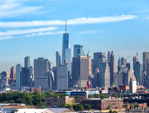 Wyprawa do Nowego Jorku