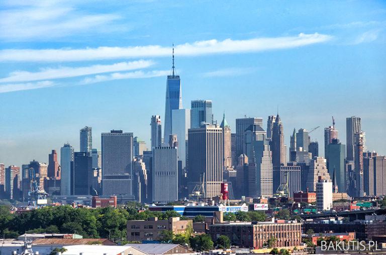 Wyprawa do Nowego Jorku – jedziesz?