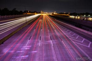 Amerykańskie autostrady