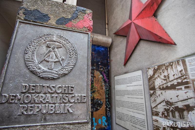 Muzeum Muru Berlińskiego