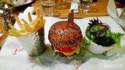 Jedzenie w Nowym Jorku – restauracje, ceny, porady