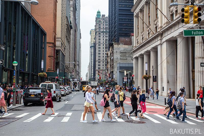 Ciekawostki o Nowym Jorku