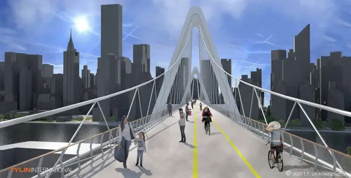 Queens Ribbon – nowa perspektywa Manhattanu