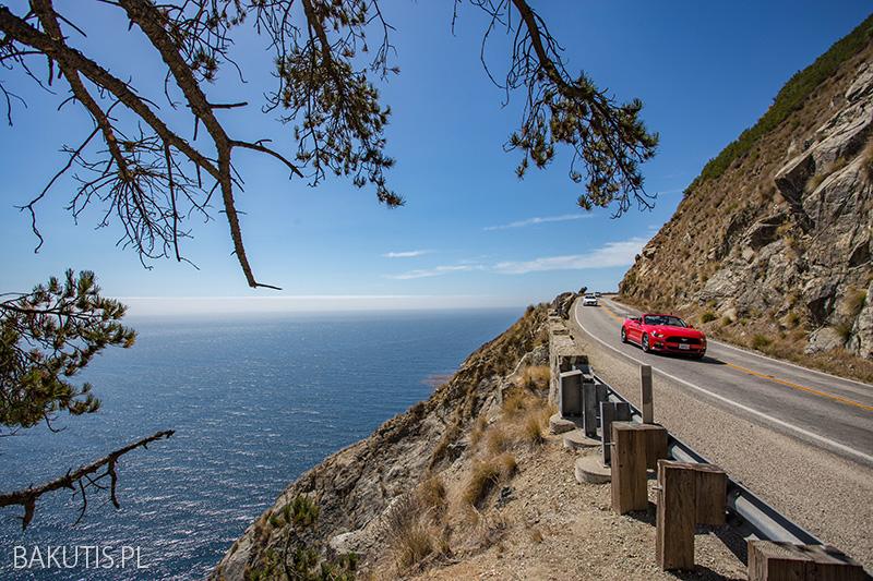 Nadchodzą ograniczenia dla turystów w Big Sur