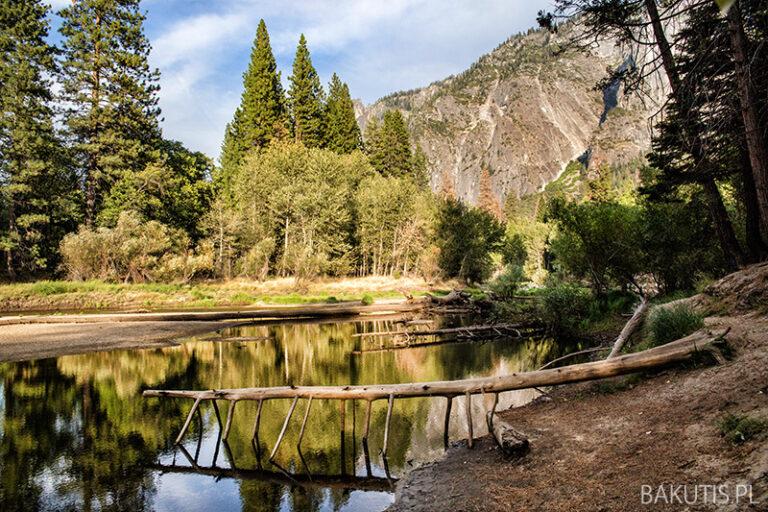 Najczęściej odwiedzane amerykańskie parki narodowe w 2020 roku