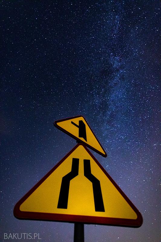 Noc spadających gwiazd - Perseidy 2021