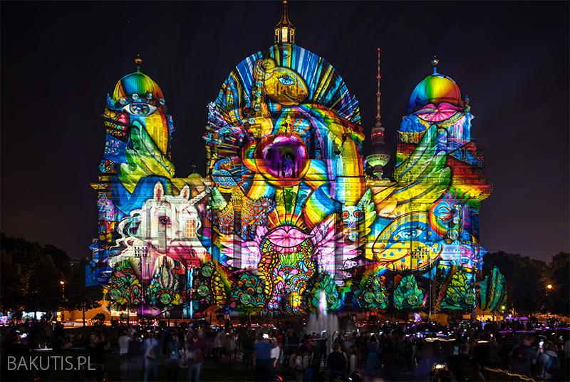 Festival of Lights - Berlin 2021